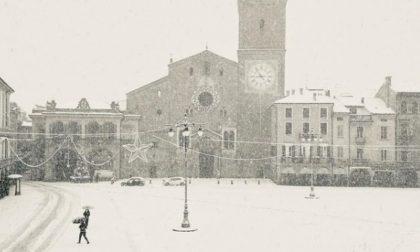 Che meraviglia il Lodigiano innevato: le foto più belle di Instagram