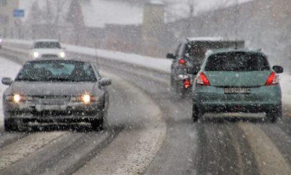 Incidente sulla via Emilia, traffico bloccato per Milano