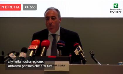 Piano vaccini Covid in Lombardia: in prima linea anche l'ospedale di Codogno