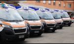 Trasporti in ambulanza: la Guardia di Finanza scopre oltre 50 lavoratori sfruttati
