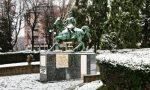 La prima neve di stagione a Lodi raccontata attraverso Instagram FOTO