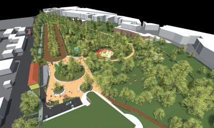 Parco Isola Carolina: approvato il progetto relativo al primo lotto funzionale