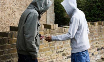 Denunciati due pusher trovati in possesso di droga, uno ha solo 15 anni