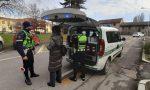 Neopatentata con patente sospesa trovata alla guida di un'auto troppo potente