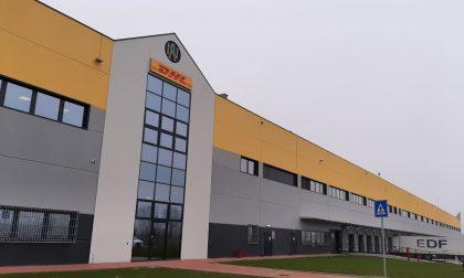 Aperto un nuovo Hub DHL Supply Chain nel Lodigiano