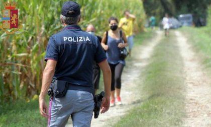 36 divieti di ritorno a Spino d'Adda per i partecipanti del rave party di questa estate