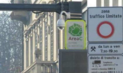 Smog: a Milano da mercoledì verrà riattivata l'Area C con nuovi orari