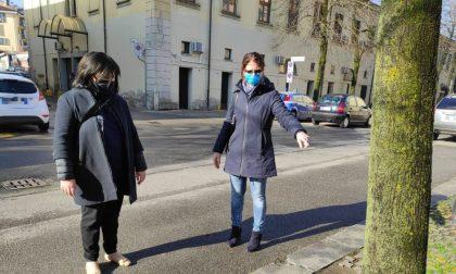 Piano Lombardia: sopralluogo del Sindaco all'ex macello