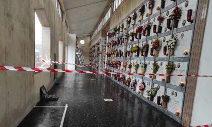 In arrivo 80 nuove celle al Cimitero di Riolo