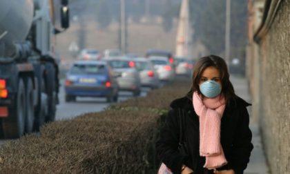 Qualità dell'aria pessima: da domani a Lodi scattano le misure anti smog