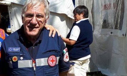 Storico volontario della Croce Rossa non sopravvive al Covid