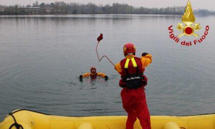 Abilitati nuovi volontari dei vigili del fuoco in ambiente acquatico a Lodi