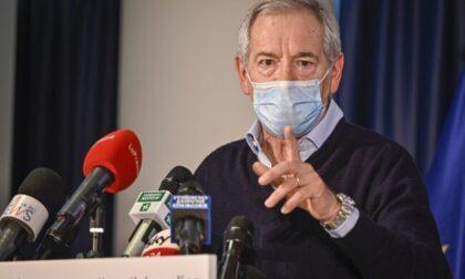 """Bertolaso: """"Campagna vaccinazioni Covid over 70 in Lombardia parte il 2 aprile"""""""