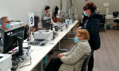 Consegnati a Lodi 1200 vaccini Moderna, partite le vaccinazioni a San Grato e Sant'Angelo