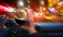 Di notte contromano in Tangenziale, alla guida un 57enne ubriaco