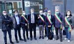 Mancato avviso sulle zone arancioni: la protesta dei sindaci a Palazzo Lombardia