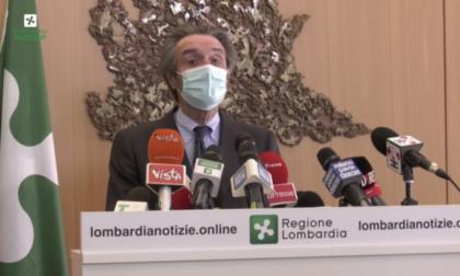 Dopo giorni di caos, la Regione azzera i vertici di Aria. Fontana: «Chiesto un passo indietro»