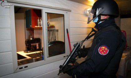 Assalti con l'esplosivo agli sportelli Atm, fermata la banda sinti che colpiva anche nel Lodigiano