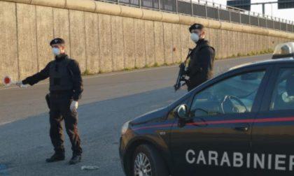 Stretta dei Carabinieri durante i controlli: trovati guidatori ubriachi e in possesso di droga