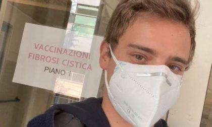 """Viaggio in Veneto per il vaccino Covid: """"Ho la fibrosi cistica, in Lombardia non si sa quando arriverà ai fragili"""""""