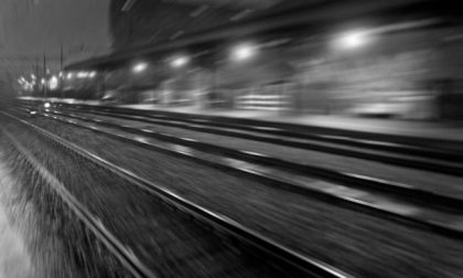 27enne travolto e ucciso da un treno sulla linea Pavia-Codogno