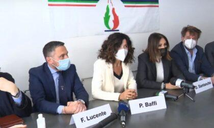"""Patrizia Baffi lascia Italia Viva per Fratelli d'Italia, Pd: """"Per coerenza dovrebbe dimettersi"""""""