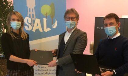 22 computer in dono agli studenti lodigiani per contrastare la povertà educativa