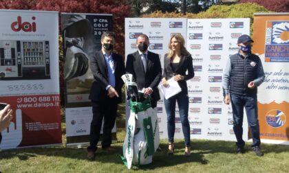 Al via il 5° CPA Challenge Trofeo DAI – Coppa Autovanti