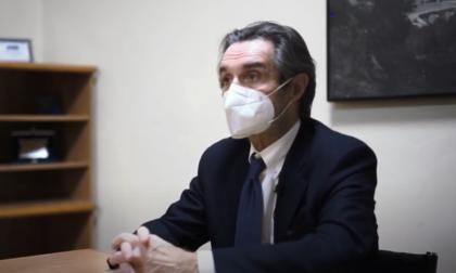 Autoriciclaggio e false dichiarazioni: indagato il Presidente Attilio Fontana