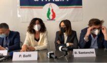 Dopo il passaggio a Fratelli d'Italia Patrizia Baffi lascia anche il consiglio comunale di Codogno