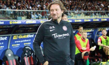 Il logidiano Giovanni Stroppa sarà l'allenatore del Calcio Monza