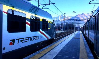 Mercoledì 1 settembre i No Green pass vogliono bloccare i treni: previsti disagi anche per i pendolari lodigiani