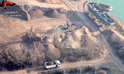 Illecito traffico di rifiuti per favorire la 'ndrangheta: due arresti, sequestrata cava