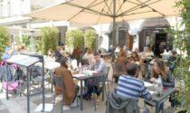 Oggi riaprono bar e ristoranti anche al chiuso TUTTE LE REGOLE