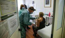 Da oggi si aprono le prenotazioni per vaccinare la fascia 50-59 anni