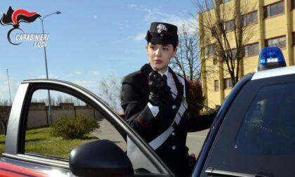 Pusher sorpresi durante un agguato dei Carabinieri
