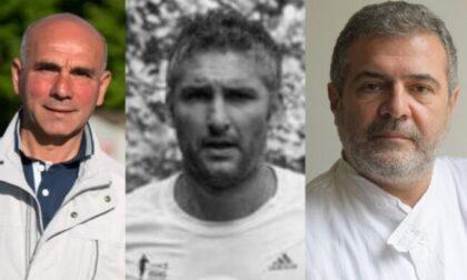 """Al Giro-E un team speciale con il """"paziente 1"""" parte da Casale"""