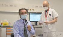 Campagna vaccinale: se tutto va bene, dal 6 maggio prenotazioni per gli under 60 lombardi