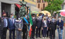 I carabinieri di Lodi hanno celebrato i 207 anni di servizio