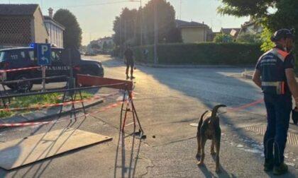 48enne scomparso da San Colombano, ritrovato grazie ai cani molecolari