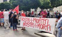 Dopo la morte del sindacalista a Novara, prima apertura da Lidl verso i lavoratori