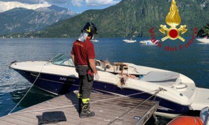 Di nuovo: turisti belgi travolgono barca di ragazzi, morto ragazzo sul lago di Como