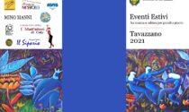 Appuntamenti estivi 2021 a Tavazzano: la cultura si riprende i suoi spazi