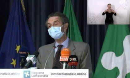 """Campagna vaccinale in Lombardia: """"Il 10 luglio raggiungeremo 10 milioni di somministrazioni"""""""