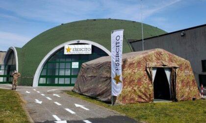 Effetto Green Pass, rimarrà aperto anche ad agosto l'hub vaccinale di Sant'Angelo Lodigiano