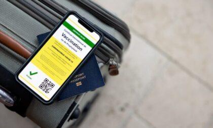Arrivano i falsi Green Pass: 100 euro per il digitale, ci sono anche pacchetti famiglia