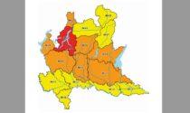 Nuova allerta maltempo da stasera: rischio forti temporali anche sul Lodigiano