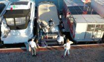 Maxi operazione delle Fiamme gialle: sequestrati beni per oltre 72 milioni, anche a Lodi