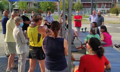 Nuove regole per Piazza Albarola, stop all'ingresso dalle 22