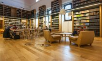 """La sala lettura """"Mario Cremonesi della Biblioteca Laudense riapre al pubblico"""